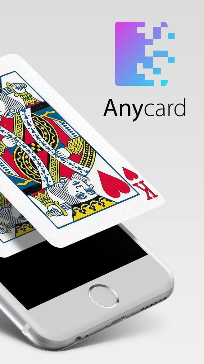 anycard